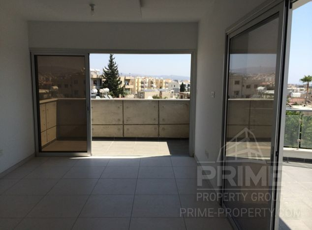 Cyprus property, Apartment for sale ID:3798