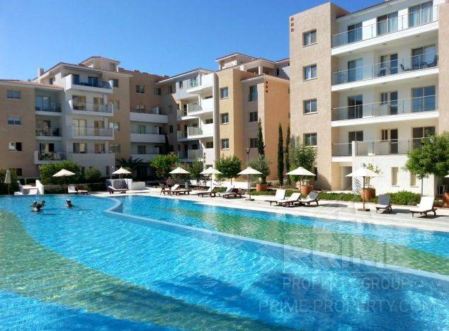 Cyprus property, Apartment for sale ID:3799