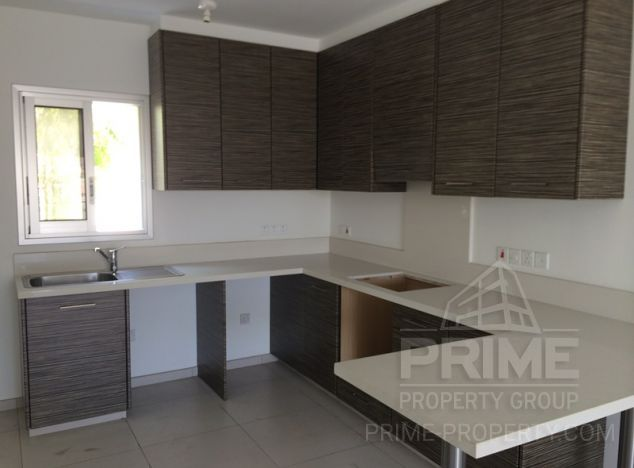 Cyprus property, Apartment for sale ID:3801