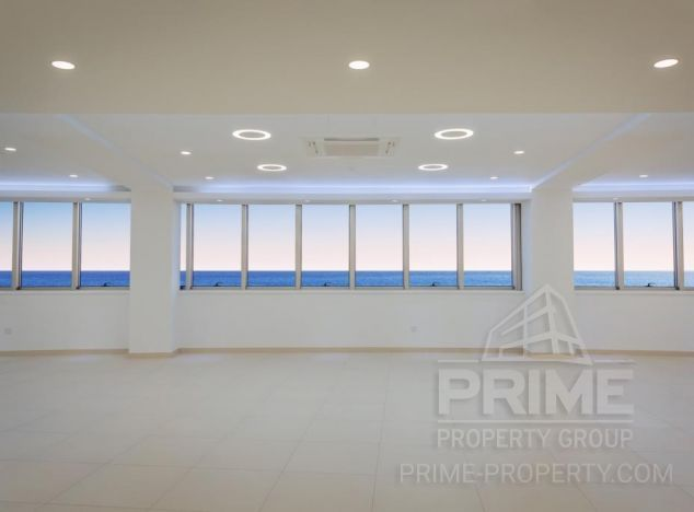 Cyprus property, Office for rent ID:3803