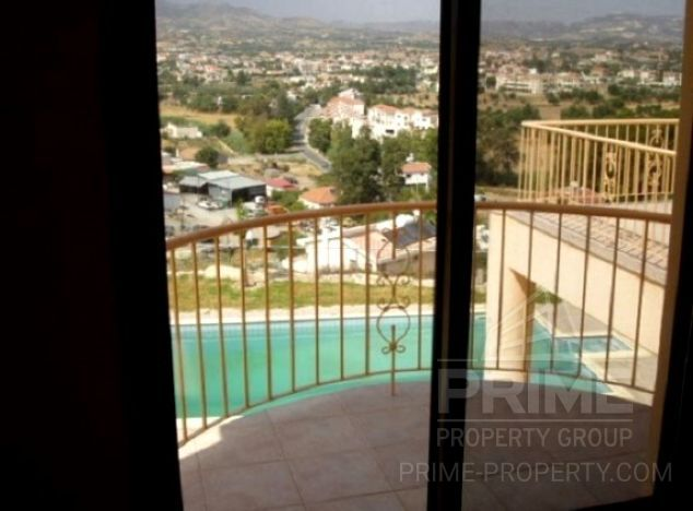 Cyprus property, Villa for sale ID:3805