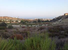 Cyprus property, Land for sale ID:3807