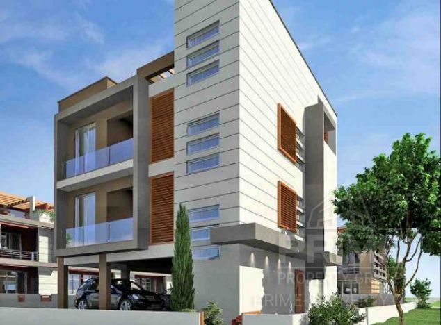 Cyprus property, Apartment for sale ID:381