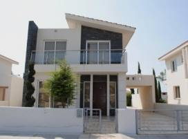 Cyprus property, Villa for sale ID:3811