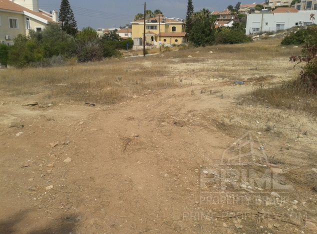 Cyprus property, Land for sale ID:3815