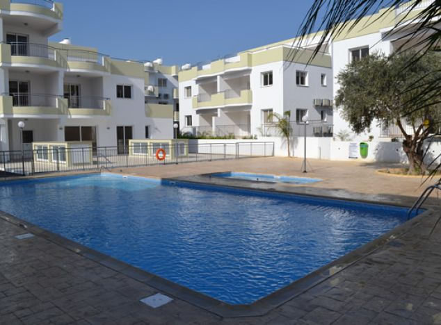 Penthouse 3817 in Larnaca