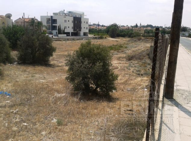 Cyprus property, Land for sale ID:3820