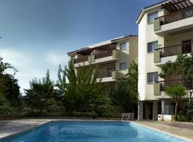 Property in Cyprus, Apartment for sale ID:3821