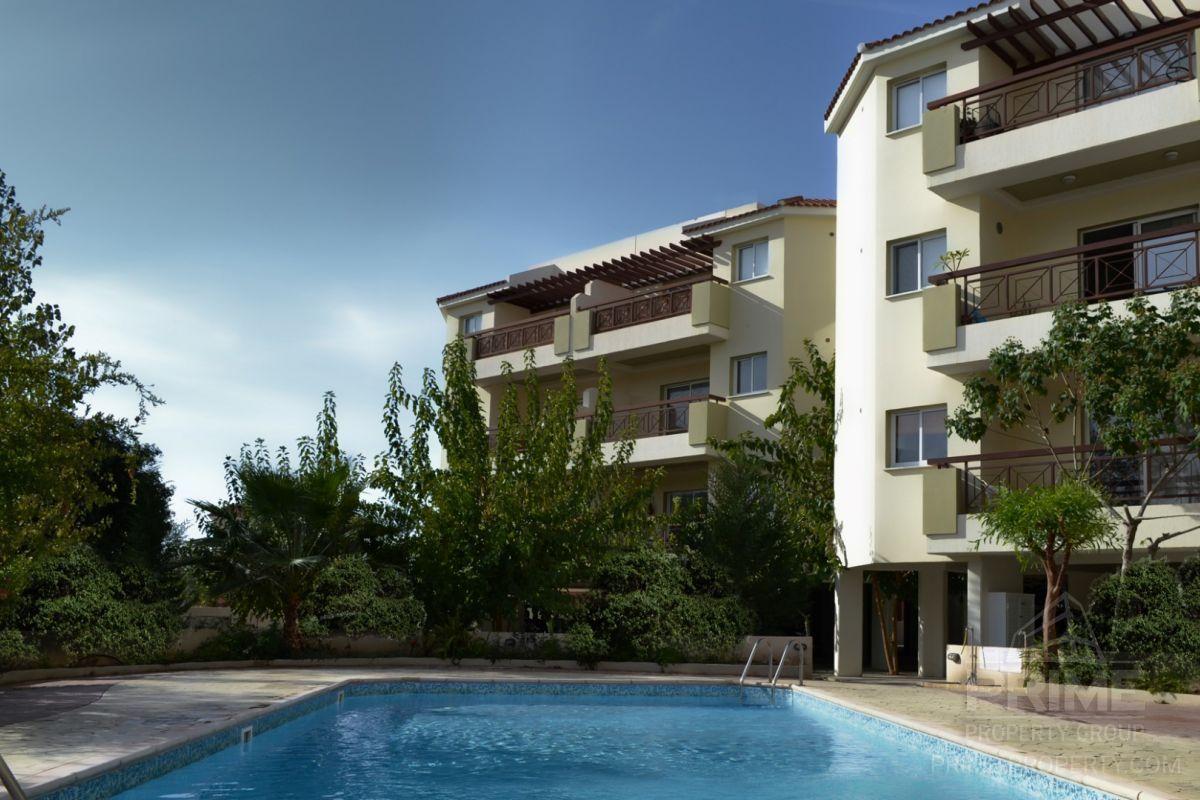 Предложение № 3821 - Paphos, Apartment 65 м2