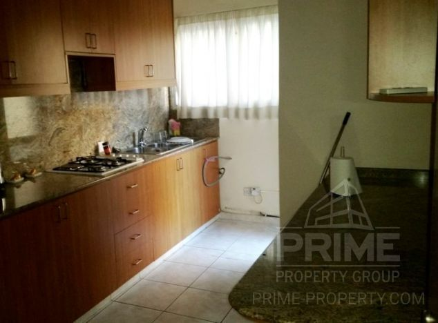 Cyprus property, Apartment for sale ID:3822