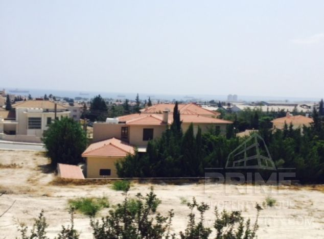 Cyprus property, Land for sale ID:3824