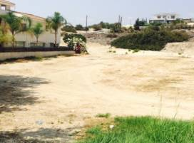 Cyprus property, Land for sale ID:3828