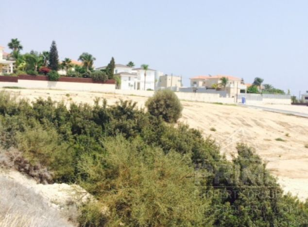 Cyprus property, Land for sale ID:3829