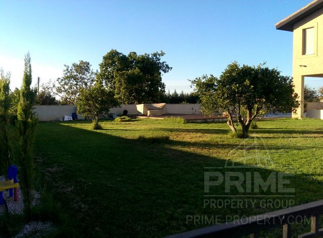 Cyprus property, Villa for sale ID:3830