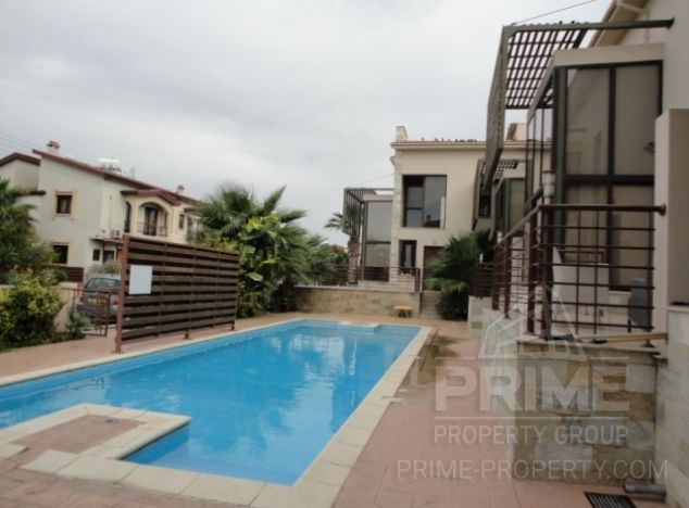 Cyprus property, Apartment for rent ID:3832