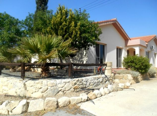 Bungalow 3833 on sell in Limassol
