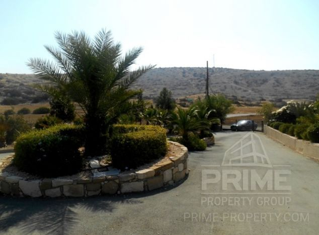 Cyprus property, Bungalow for sale ID:3833