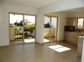 Cyprus property, Apartment for sale ID:3834