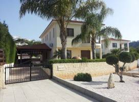 Cyprus property, Villa for sale ID:3836