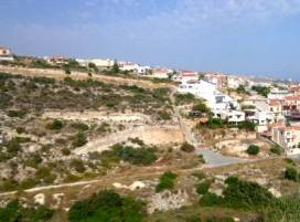 Cyprus property, Land for sale ID:3837