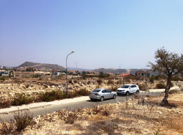Cyprus property, Land for sale ID:3839