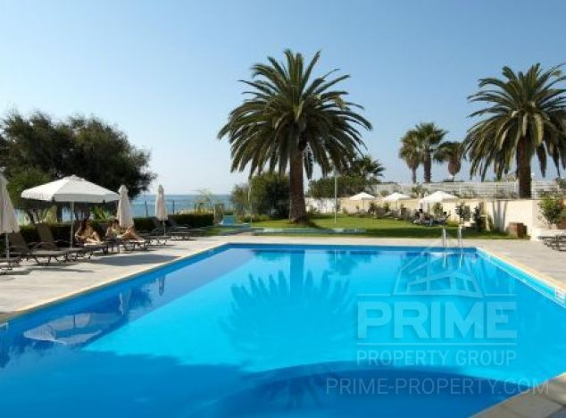Cyprus property, Apartment for rent ID:3842