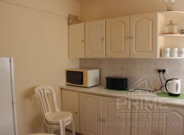 Cyprus property, Apartment for holiday rent ID:3846