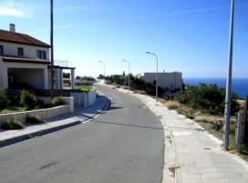 Cyprus property, Land for sale ID:3849