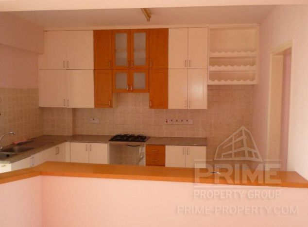 Cyprus property, Apartment for sale ID:3853
