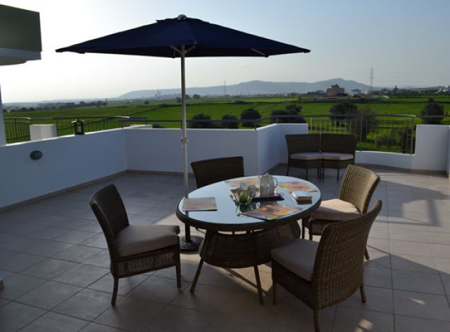 Sell Apartment 3858 in Larnaca