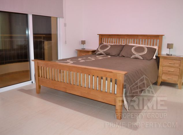 Cyprus property, Apartment for holiday rent ID:3858