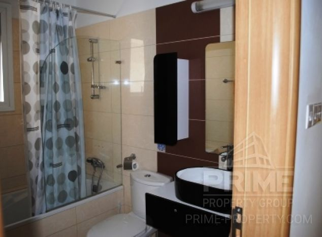 Cyprus property, Apartment for sale ID:3859