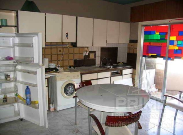 Cyprus property, Apartment for sale ID:3860