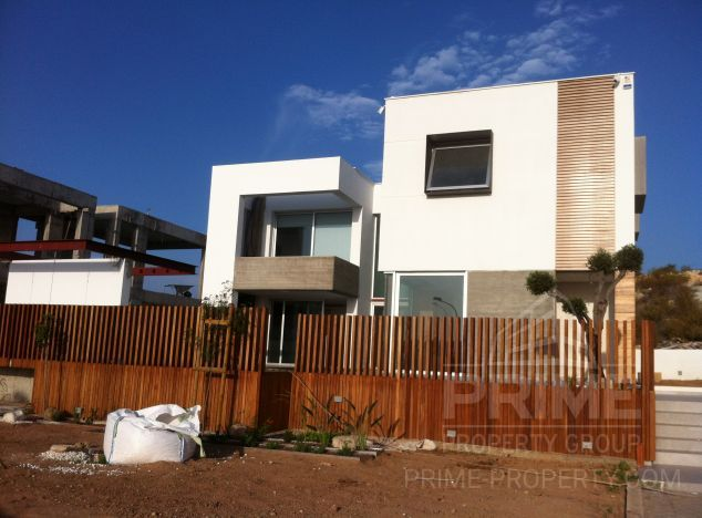 Cyprus property, Villa for sale ID:3867