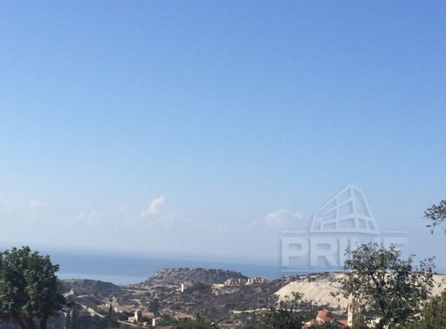 Cyprus property, Land for sale ID:3870