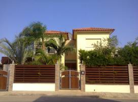 Cyprus property, Villa for sale ID:3873
