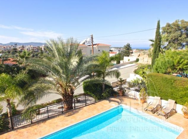 Cyprus property, Villa for holiday rent ID:3874