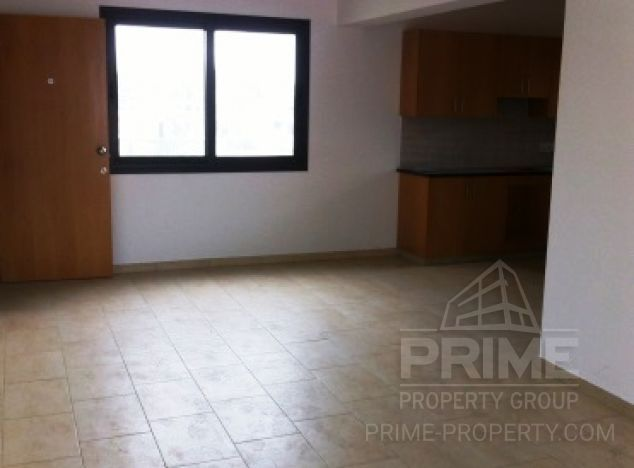 Cyprus property, Apartment for sale ID:3875