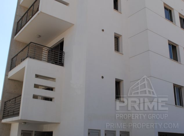 Cyprus property, Apartment for sale ID:3878