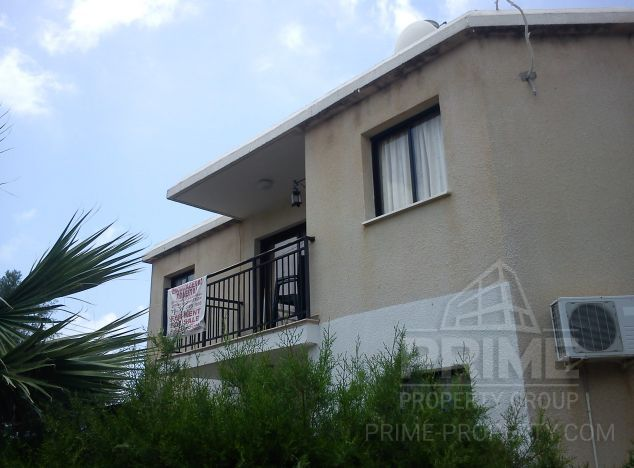 Cyprus property, Apartment for sale ID:3879