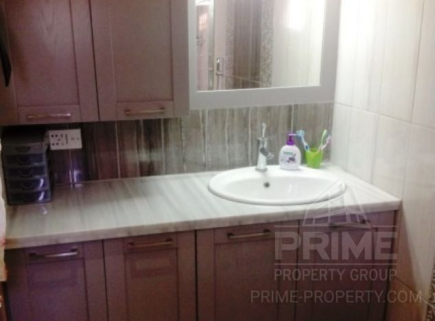Cyprus property, Apartment for sale ID:3880
