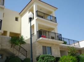 Cyprus property, Townhouse for sale ID:3886