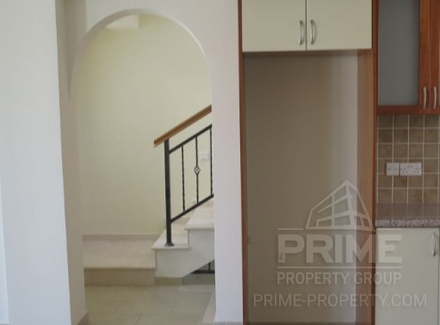 Cyprus property, Townhouse for sale ID:3887