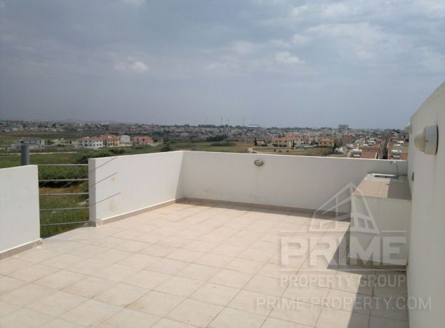 Cyprus property, Penthouse for sale ID:3888