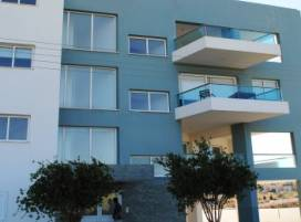 Cyprus property, Apartment for sale ID:3889
