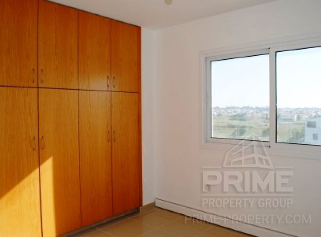 Cyprus property, Apartment for sale ID:3890