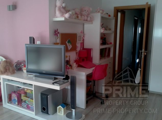Cyprus property, Apartment for sale ID:3894