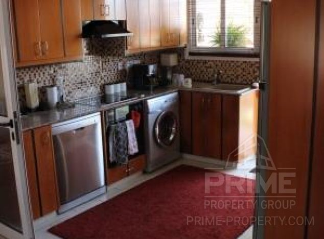 Cyprus property, Villa for rent ID:3895