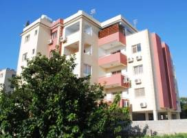Cyprus property, Apartment for sale ID:3896
