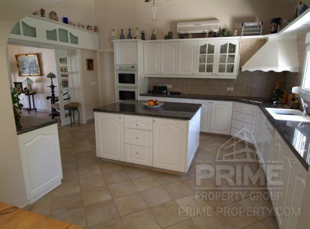 Cyprus property, Villa for sale ID:3897